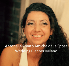 Antonella Amato Wedding Planner