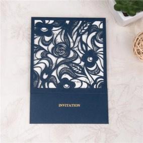 2_partecipazione blu disegno fiori