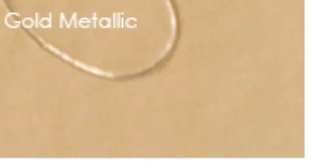 oro metallico _201