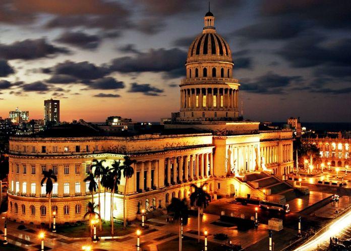 Imperialismus ist Terrorismus – Solidarität mitKuba