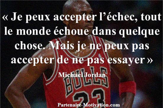 Top 5 Des Citations De Michael Jordan
