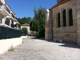 Cabinet d'hypnose - 95200 - Sarcelles village - Val d'Oise