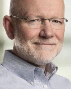 Dr Chris Elias