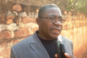 Boureihiman Ouédraogo, Directeur exécutif de l'ABBEF.