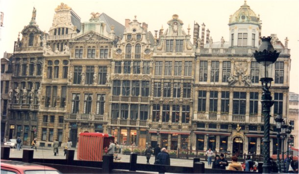 Brussels-16