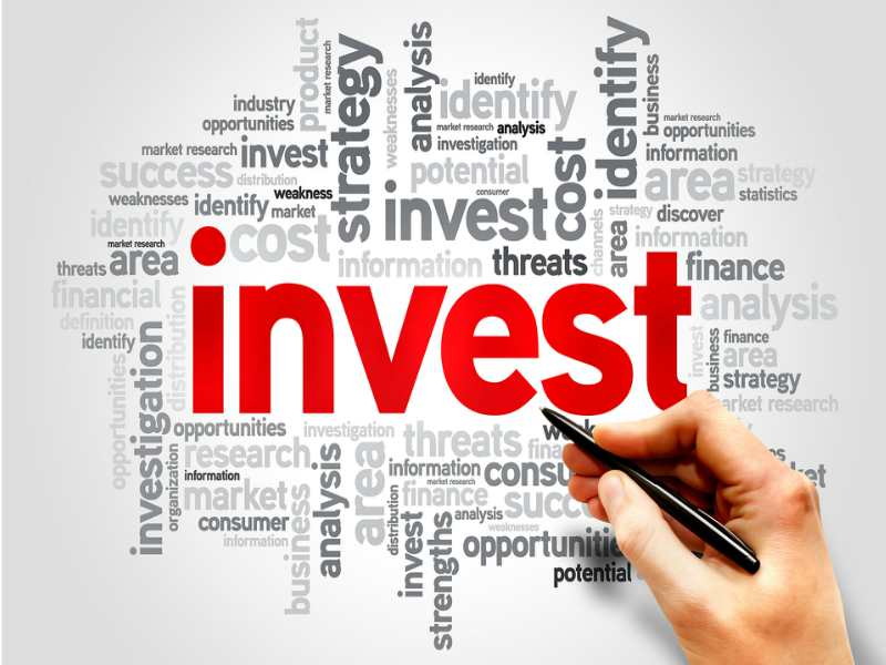 Creating an Investment Portfolio