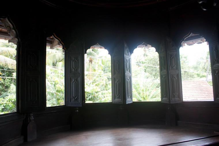 Royal Dance Room