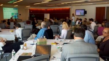 NeHC Consumer Consortium attendees