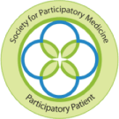 SPM patient badge