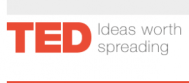 Screen grab of TED.com banner