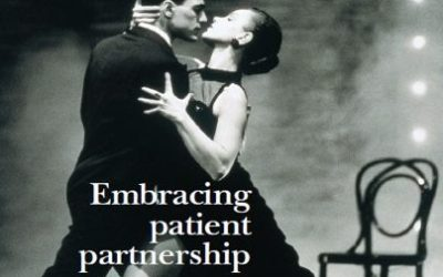 "Sarah Krüg's TedX: ""The Patient Doctor Tango"""