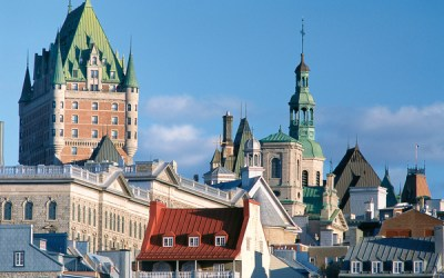 """Experts Meeting in Quebec Ask """"Who Chooses How Much of What?"""""""