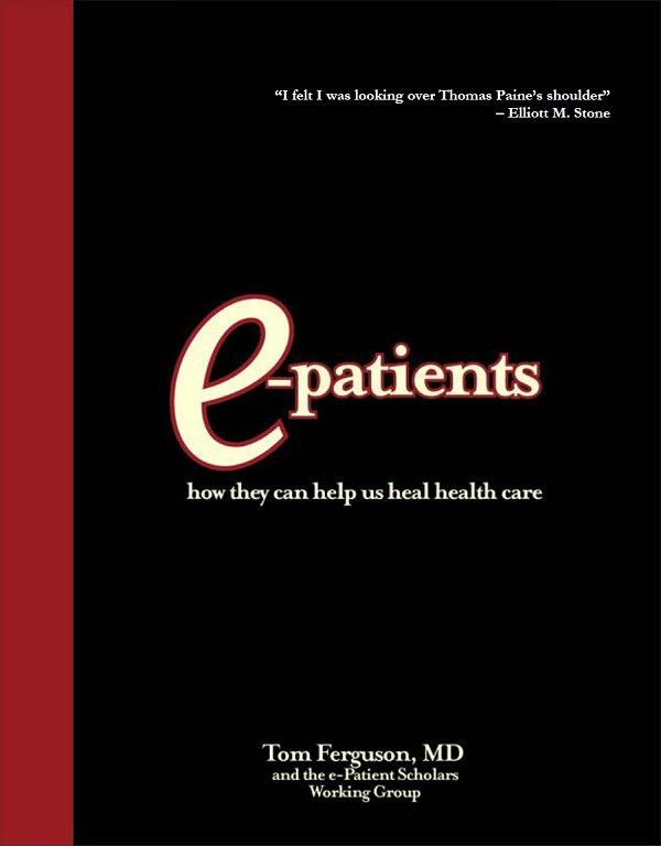 e-Patients White Paper