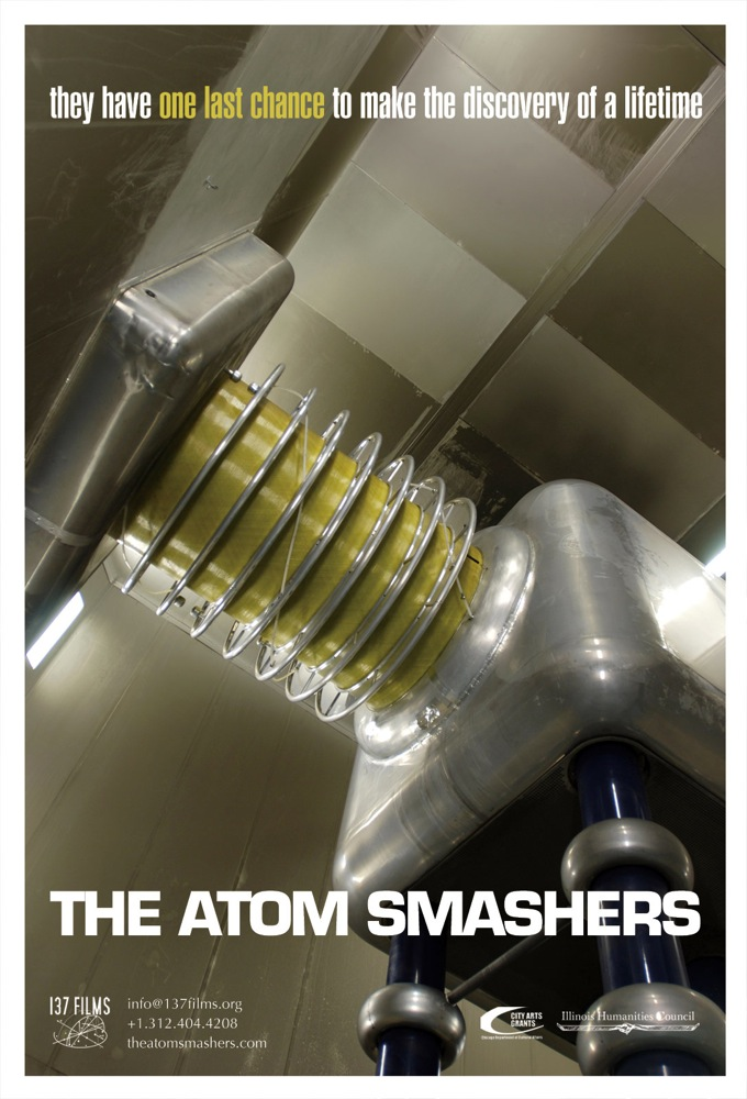 High Energy Physics Public Lectures Atom Smashers