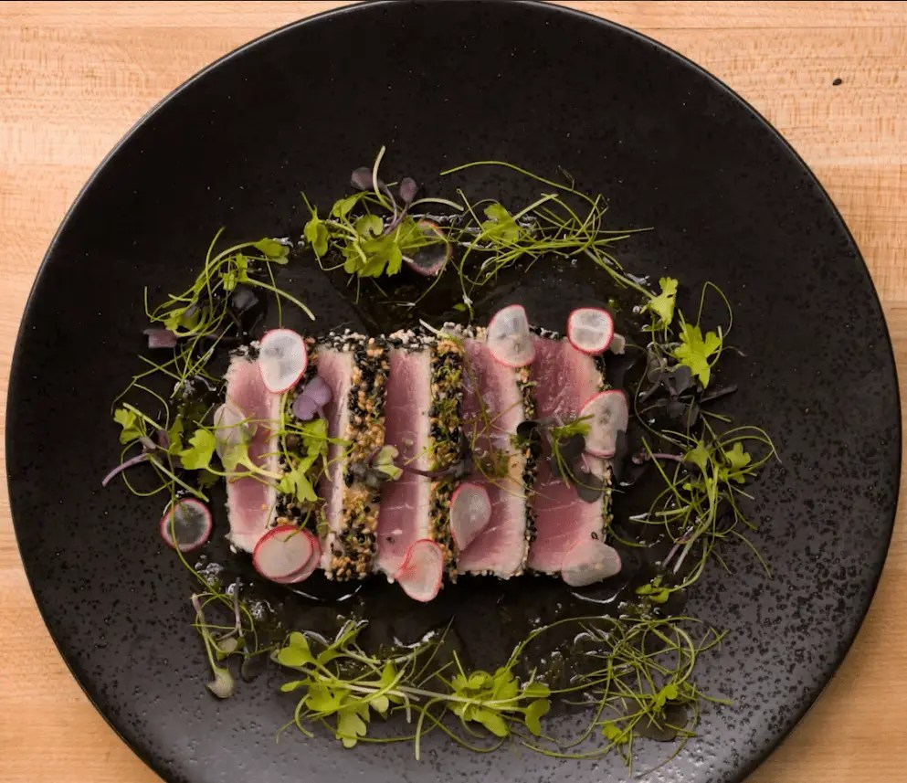 gordon ramsay tuna