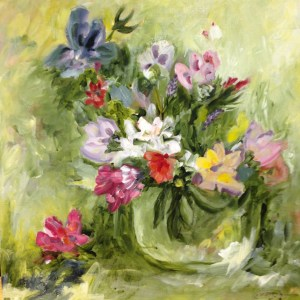 Read more about the article Colleen Tucker-October Guest Artist