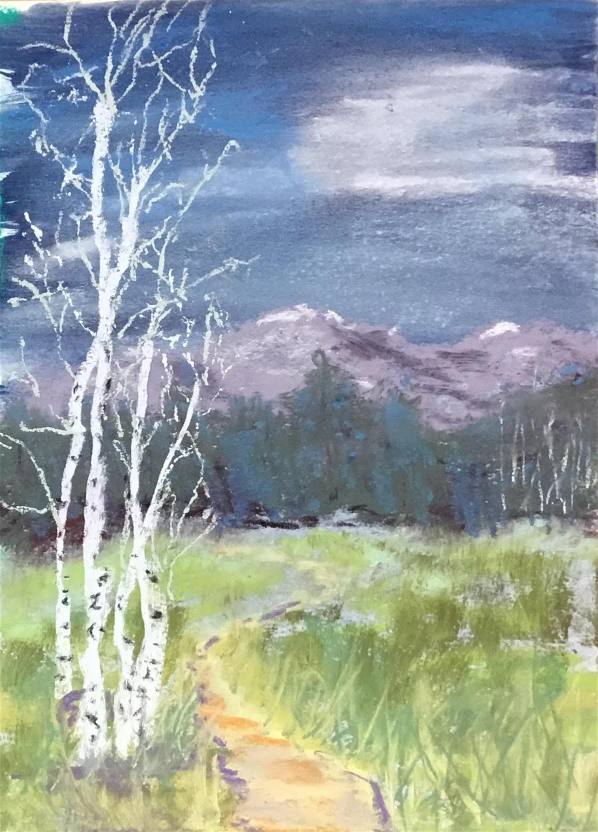 Plein Air Artists of Colorado Exhibit
