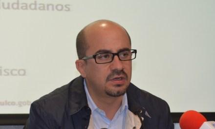 Del Toro añade 441 MDP a la deuda pública de Guadalajara