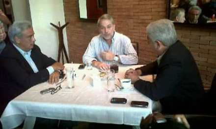 LA HERENCIA DE EMILIO GONZALEZ