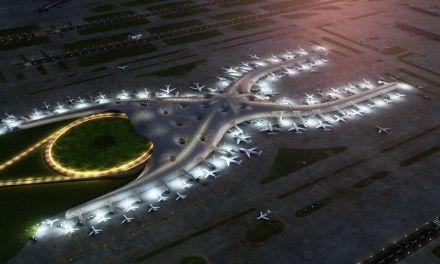 """Texcoco es """"el peor suelo en el que podrían construir un aeropuerto"""": Investigadora de la UNAM"""