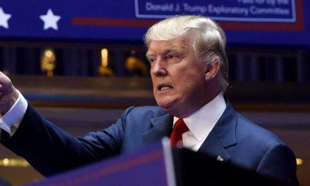 Trump anuncia acuerdo para reabrir temporalmente el gobierno