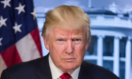 Si migrantes lanzan piedras, soldados dispararán: Donald Trump