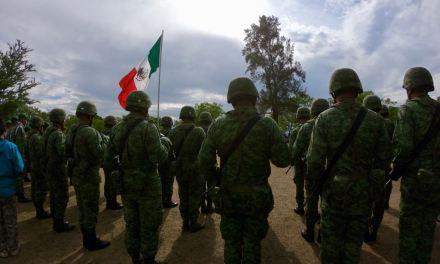 Amnistía Internacional urge a AMLO modificar militarización de la seguridad pública