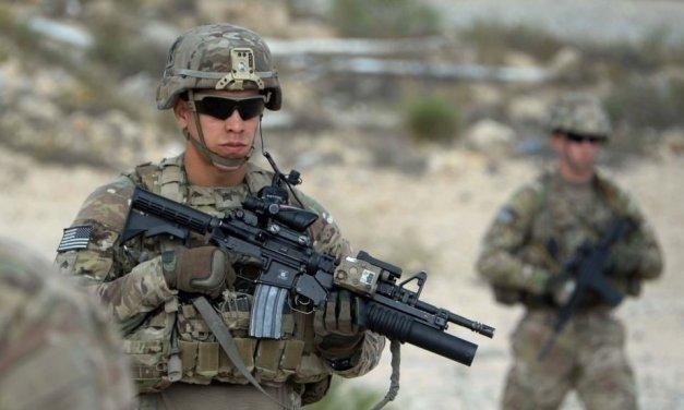 Tras incidente, Trump envía soldados a la frontera con México