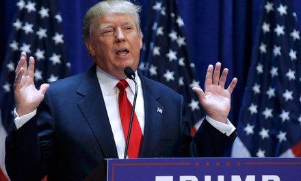 Trump y la caravana migratoria