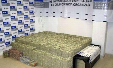 Estado podrá decomisar bienes por corrupción, encubrimiento y delitos