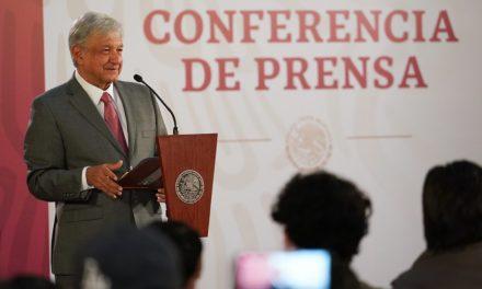 López Obrador anuncia recorte de 5 mil MDP a Presidencia para asignarlo a universidades públicas