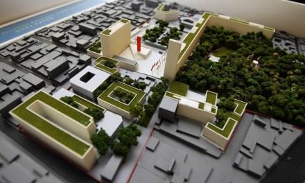 Comienza auditoría contra Ciudad Creativa Digitall