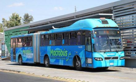 Pugna la CMIC por construcción de rutas de Macrobús en la metrópoli