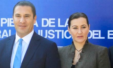 Decretan periodo de luto por percance aéreo en Puebla