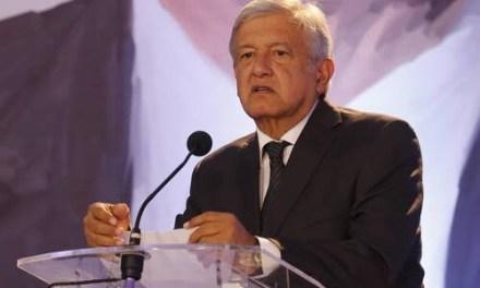 Fideicomiso de NAIM continuará para blindar inversiones: López Obrador