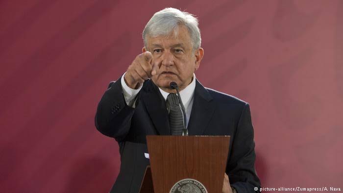 Fox, Calderón y Peña sabían del robo de combustible: López Obrador