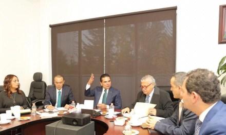 Por austeridad, despiden a 245 burócratas en Michoacán