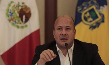 """Desaparición del IJM no es un capricho, es """"compromiso de campaña"""". Alfaro"""