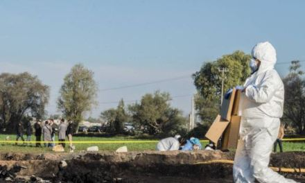 Asciende a 91 el número de muertes por la explosión de ducto en Hidalgo