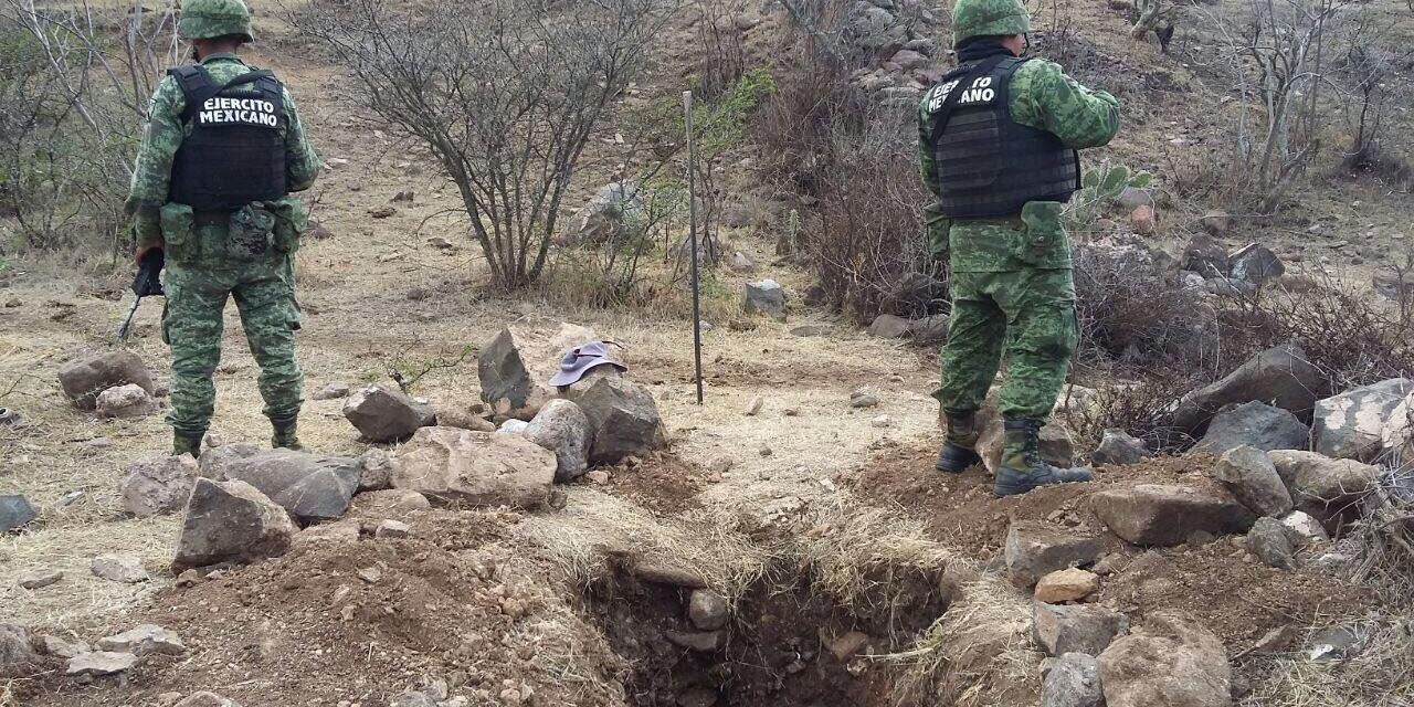 Localizan 14 tomas clandestinas de combustible en Jalisco