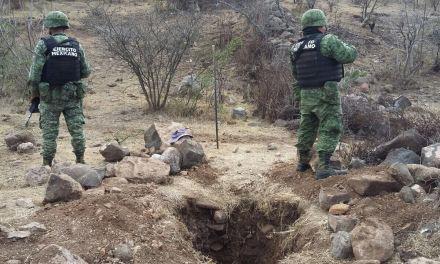Localizan toma clandestina en Zapotlanejo