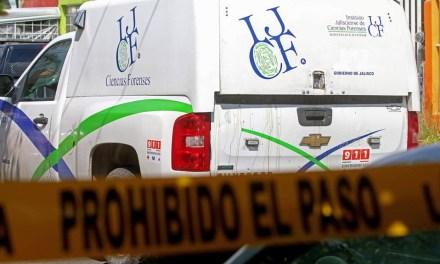 Localizan dos cadáveres en Santa Elena de la Cruz
