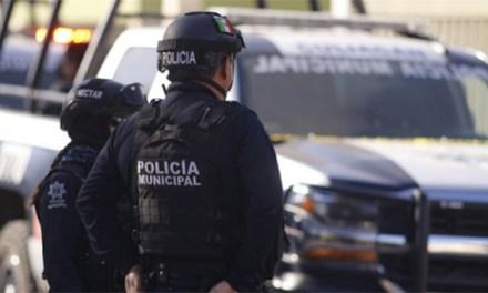 Se están depurando las policías municipales: Alfaro Ramírez
