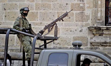 En octubre comenzará construcción de base para la Guardia Nacional en Zapopan