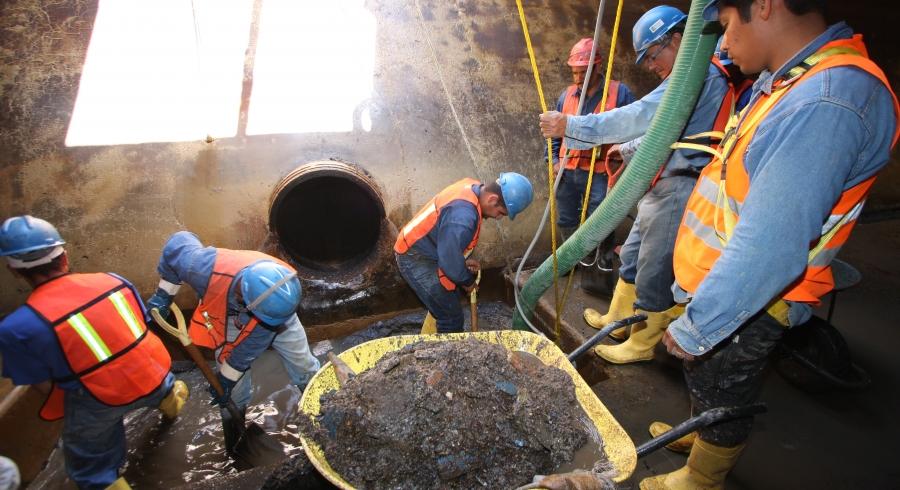 957 colonias se quedarán sin agua durante Semana Santa: Siapa