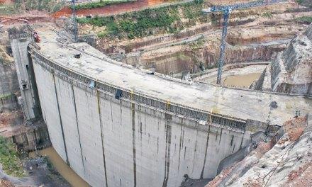 Cortina de la presa El Zapotillo quedaría en 80 metros, adelanta Alfaro