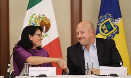 Alfaro pide disculpas por desaparición del IJM: feministas las aceptan