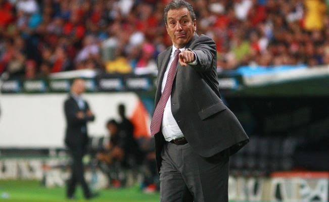 Tomás Boy: nuevo entrenador de Chivas