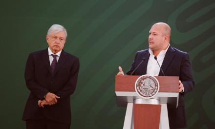 Persiste el robo de combustible, acepta López Obrador