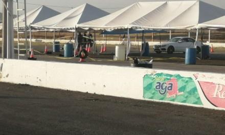 Un herido, un muerto y un plagiado al interior del Autódromo Guadalajara